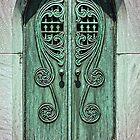 Door to Eternity by Sarah Nestheide