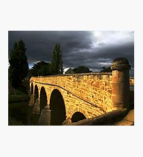 Historic Richmond Bridge Photographic Print
