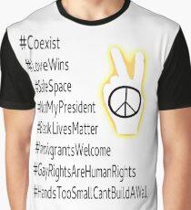✌ Graphic T-Shirt