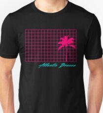 Atlantic Breeze 1980's T-Shirt