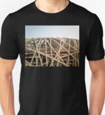 Bird Nest Stadium T-Shirt