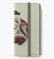 The Clown iPhone Wallet/Case/Skin