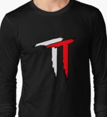 Toby Clements TT Red T-Shirt