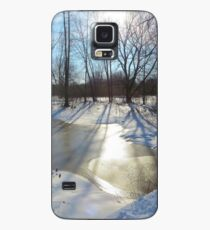 If You Go Into the Woods Today... Case/Skin for Samsung Galaxy