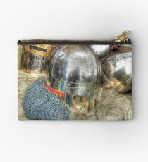 Gothic helmets Studio Pouch