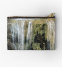 Magical waterfall Studio Pouch