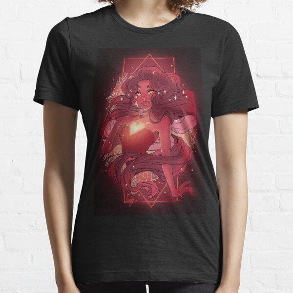 Eternal Flame Essential T-Shirt