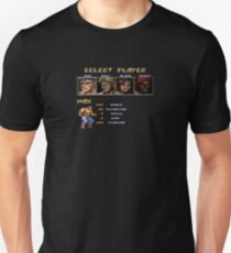 Streets of Rage 2 - Max T-Shirt