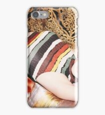 Hwasa Mamamoo Unofficial Poster Kpop iPhone Case/Skin