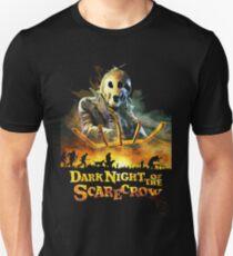 Dark Night of the Scarecrow Unisex T-Shirt