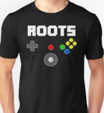 N64 Roots T-Shirt