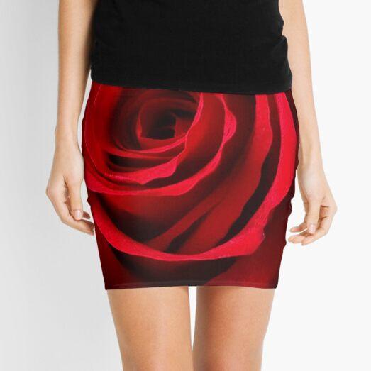 Chasing The Rose Mini Skirt