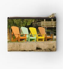 Sunny Chairs Studio Pouch
