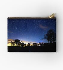 The Starry Road Studio Pouch
