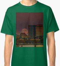 Moon Rise Classic T-Shirt