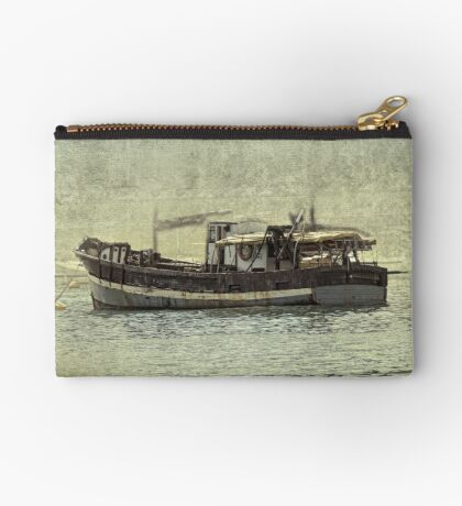 Old Ketch Studio Pouch