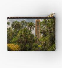 Bok Tower Botanical Gardens, Lake of Wales, Florida Studio Pouch