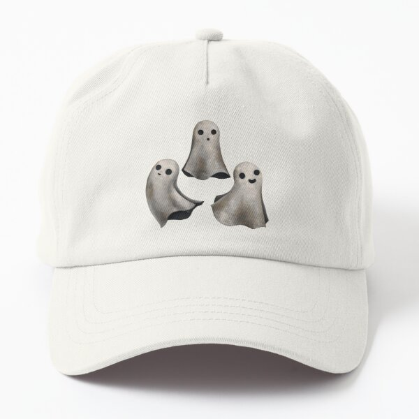 Ghost Hosts Dad Hat