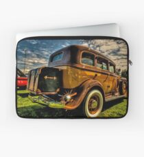 Heading Out Laptop Sleeve