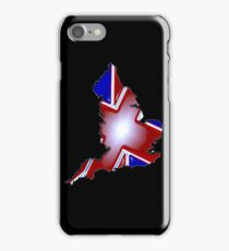 England Colors iPhone / Samsung Galaxy Case iPhone Case/Skin