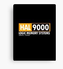 HAL 9000 Canvas Print