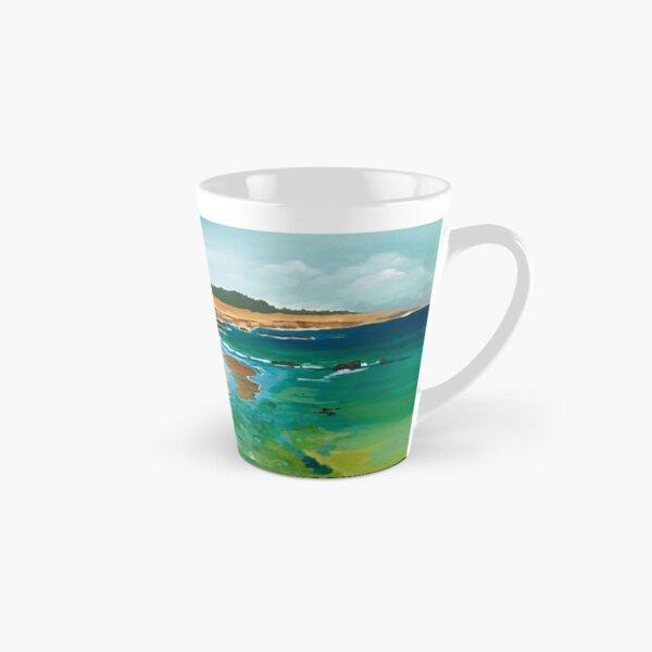 San Simeon Coast Tall Mug