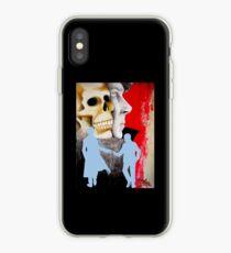Fatal Deduction iPhone Case