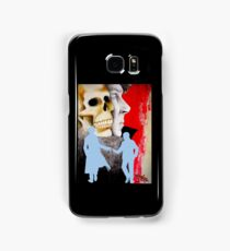 Fatal Deduction Samsung Galaxy Case/Skin