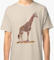 Lean and tall Classic T-Shirt