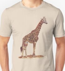 Lean and tall T-Shirt