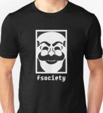 F Society T-Shirt