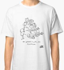 Little Lunch: The Milk Bar Classic T-Shirt