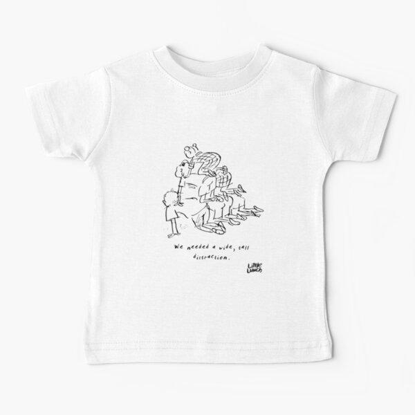 Little Lunch: The Milk Bar Baby T-Shirt