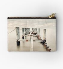 There's no going back (Zingst) Studio Pouch