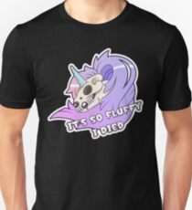 Dead unicorn Unisex T-Shirt
