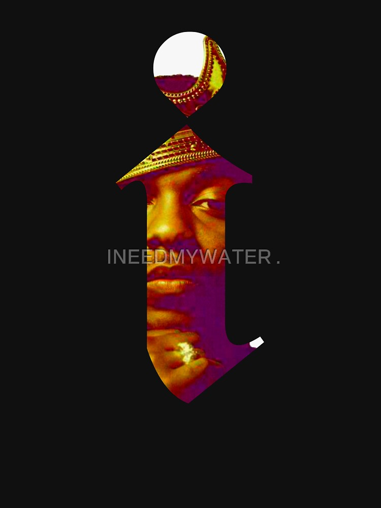 i by Kendrick Lamar | Unisex T-Shirt