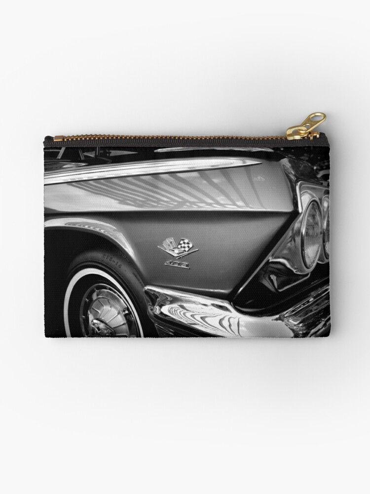 Classic Cars #1 by Julian Lewis