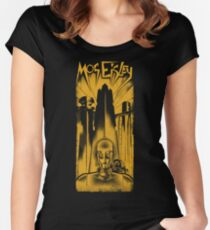 Mos Eisley Vintage Women's Fitted Scoop T-Shirt