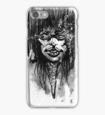 Stylin' Rain iPhone Case/Skin