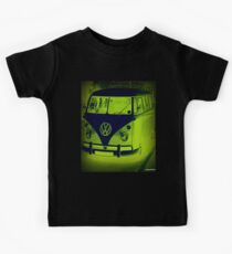 Split Screen VW Combi - New Products Kids Clothes