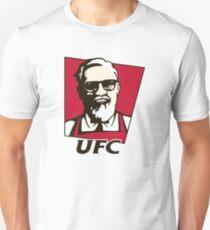 Colonel McGregor Unisex T-Shirt