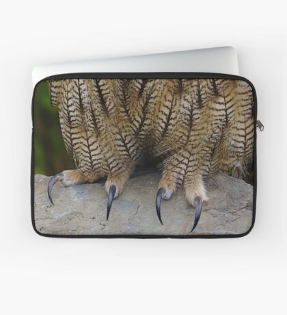 Talons Laptop Sleeve