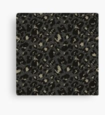 cool pattern  Canvas Print