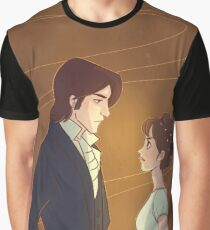 Pride & Prejudice  Graphic T-Shirt