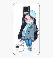 Kekita invierno Case/Skin for Samsung Galaxy