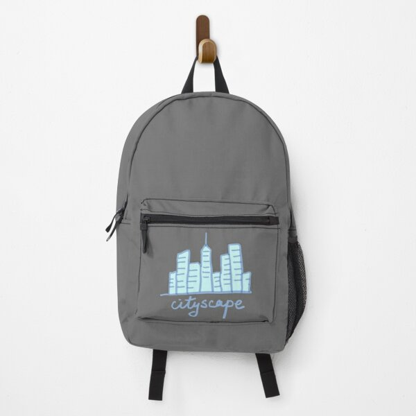 CityScape Backpack
