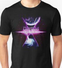Dynatron - Escape Velocity V2 Unisex T-Shirt