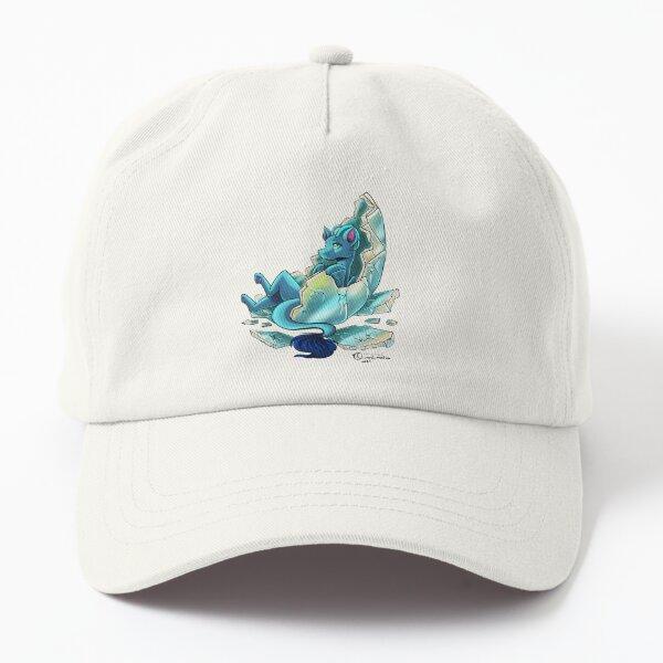 Hatching Dragon Iris Dad Hat