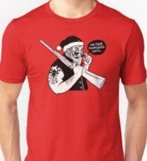 Death SANTA-nce T-Shirt
