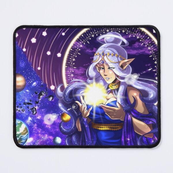 Star Maker Mouse Pad